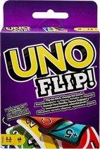 Mattel Games UNO Flip Kaartspel
