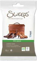 Sweeps Schoenendoekjes (12 reisverpakkingen: 12x15 stuks)