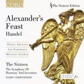 Argenta/Partridge/George/Sixteen - Alexander's Feast
