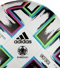 Adidas EK Voetbal 2020 Wit- Maat 5 OPGEPOMPT