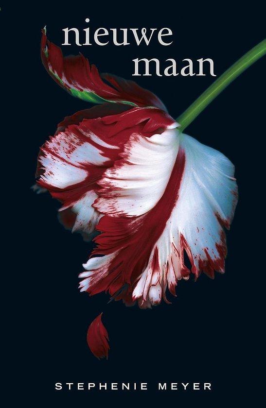 Twilight 2 - Nieuwe maan - Stephenie Meyer pdf epub