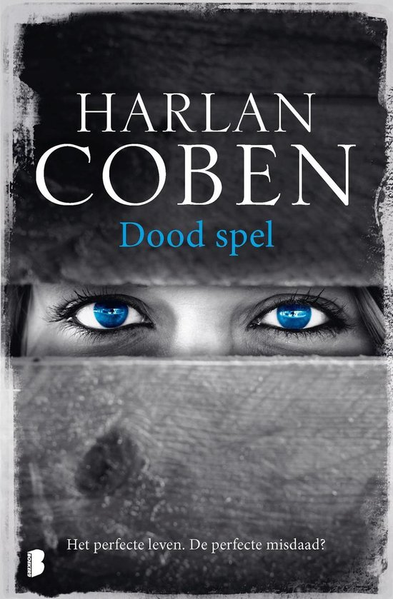 Dood spel - Harlan Coben pdf epub