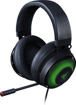 Razer Kraken Ultimate Surround Sound Gaming Headset - Zwart - PC