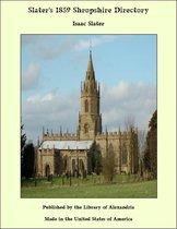 Slater's 1859 Shropshire Directory