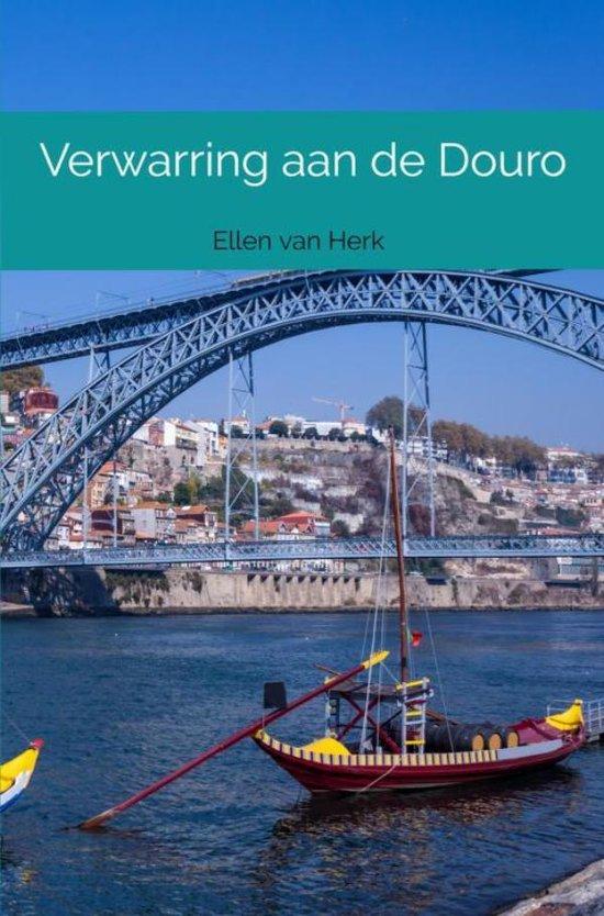 Verwarring aan de Douro - Ellen van Herk  