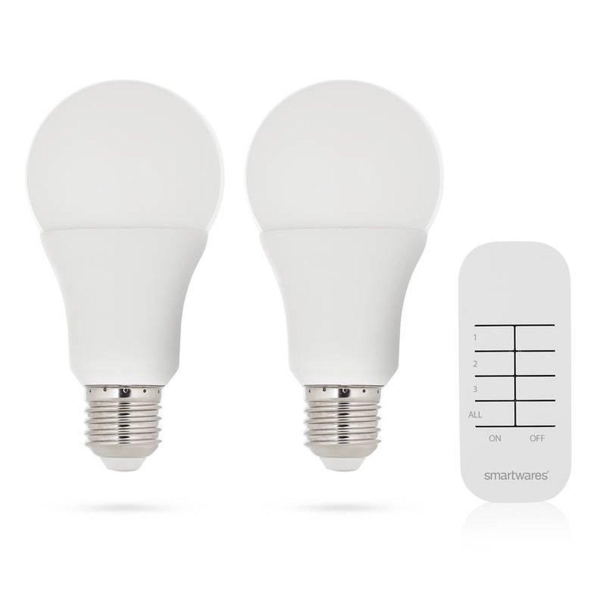 Smartwares SH4-99551 Dimbare Slimme Verlichting