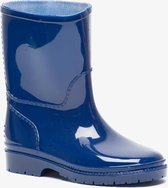Kinder regenlaarzen - Blauw - Maat 27