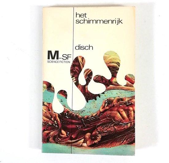 Schimmenryk - Thomas M. Disch pdf epub