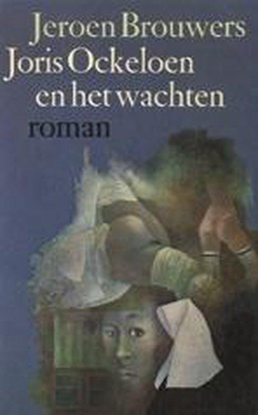 Joris ockeloen en het wachten - Jeroen Brouwers | Readingchampions.org.uk