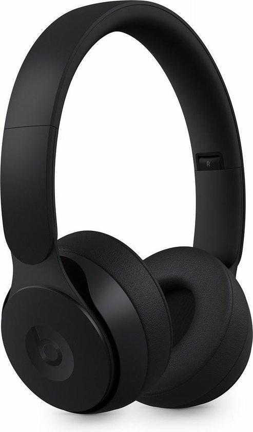 Apple Beats Solo Pro - Zwart