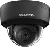 Hikvision beveiligingscamera Buiten Dome Zwart DS-2CD2143G0-I IP-