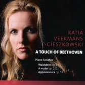 A Touch Of Beethoven Piso Op.53/101/57