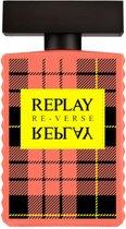 Replay Sign Reverse Woman - 100 ml - Eau de Toilette