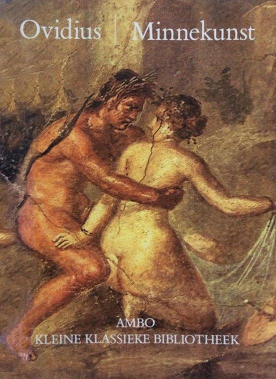 Minnekunst - Ovidius |