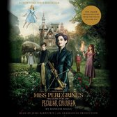 Omslag Miss Peregrine's Home for Peculiar Children