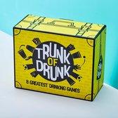 Afbeelding van Trunk of Drunk drankspellen