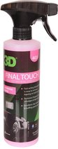 3D FINAL TOUCH SPRAY - 16 oz / 470 ml