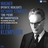 Wagner: Operatic Highlights R.