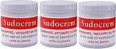 Sudocrem - Luierzalf - 3 x 250 Gram Voordeelverpakking