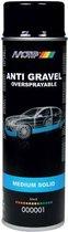 Motip Undercoating Overschilderbaar Zwart - 500 ml