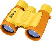 Bresser Verrekijker voor Kinderen 3x30 - Geel - Licht en Compact