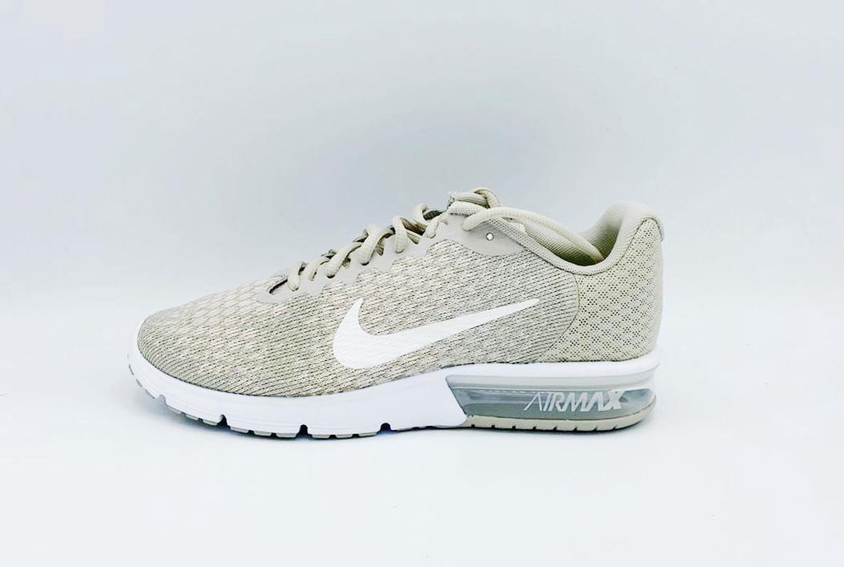 Nike Air Max Sequent 2- Sneakers Dames- Maat 40