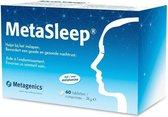 Metagenics MetaSleep - 60 tabletten