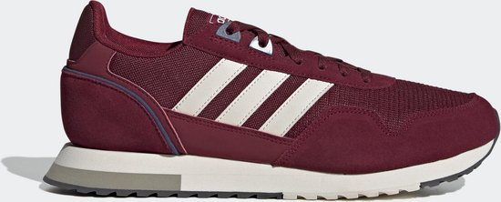 adidas 8K 2020 Heren Sneakers - Collegiate Burgundy - Maat 40