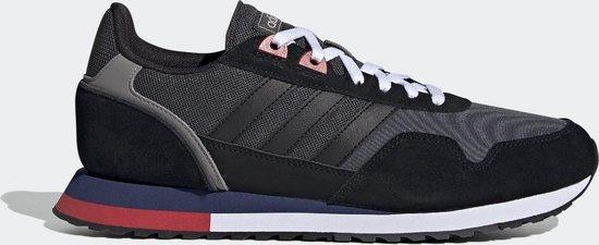 adidas 8K 2020 Heren Sneakers - Grey Six - Maat 46