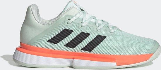 bol.com | adidas SoleMatch Bounce M Heren Sportschoenen ...