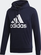 adidas MH BOS PO FT - Maat L