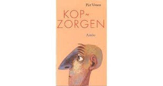 Kopzorgen - Pieter Vroon |
