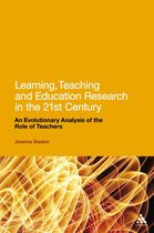 Learning, Teaching and Education Research in the 21st Century