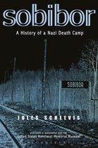 Boek cover Sobibor van Jules Schelvis (Onbekend)