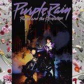 Purple Rain (Remastered LP)