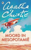 Poirot 15 - Moord in mesopotamië