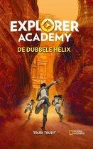 Explorer Academy 3 -   De dubbele helix