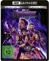 Avengers: Endgame (Ultra HD Blu-ray & Blu-ray)