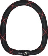 Abus Ivy Steel-O-Chain 9210 Kettingslot - ART3 - 110 cm - Zwart