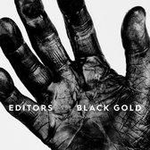 CD cover van Black Gold: Best of Editors (2cd) van Editors