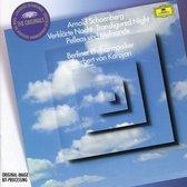 Berliner Philharmoniker - Verklarte Nacht Etc