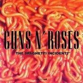 The Spaghetti Incident?