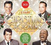 Stars Of Christmas Crooners