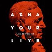 Aznavour Live - Palais Des Sports 2