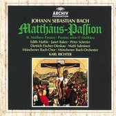 Matthäus-Passion (Complete)
