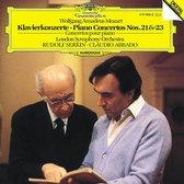 Piano Concerto 21-23