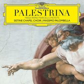 Palestrina, The Pope And Mercy
