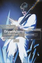 Bryan Adams - Live/Slane Castle