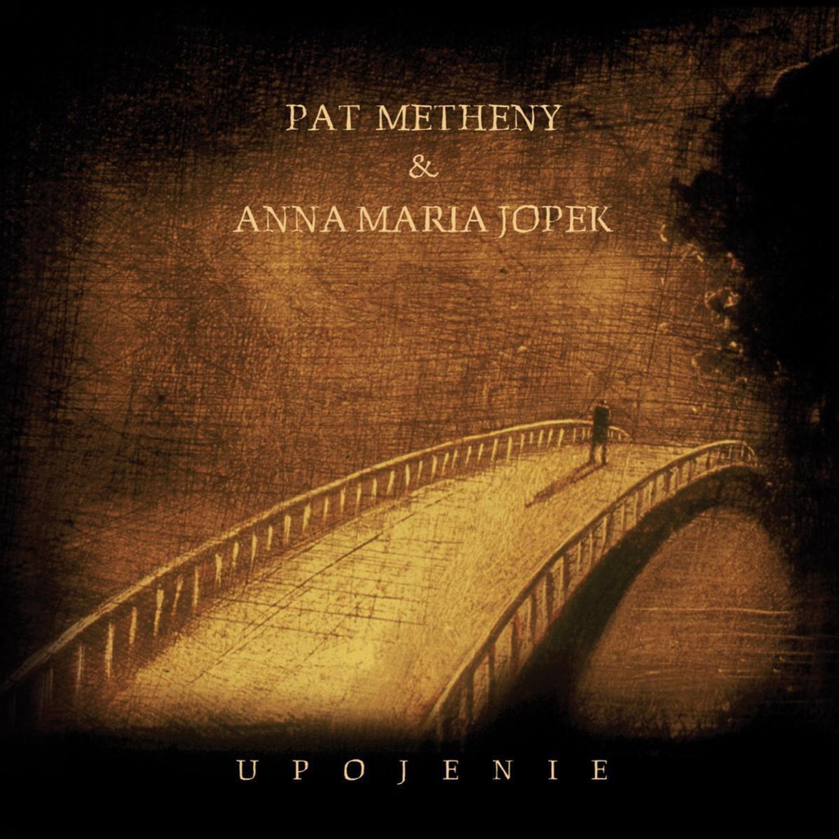 Upojenie - Pat Metheny