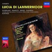 Lucia Di Lammermoor (Decca Opera)